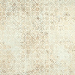 Aparici Carpet Sand Natural Decor 100 x 100 cm - dekor