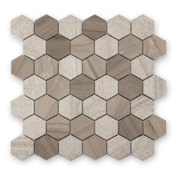 Bärwolf CM-15030 mozaika marmurowa 30,1 x 29,8 cm