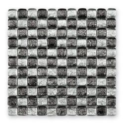 Bärwolf GL-11003 mozaika szklana 32,2 x 32,2 cm