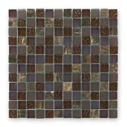 Bärwolf GL-2498 mozaika szklana / marmurowa 29,8 x 29,8 cm