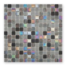 Bärwolf GL-K09 mozaika szklana 32,7 x 32,7 cm