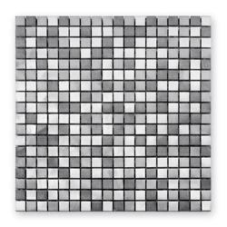 Bärwolf MB-1305 mozaika aluminiowa 30 x 30 cm