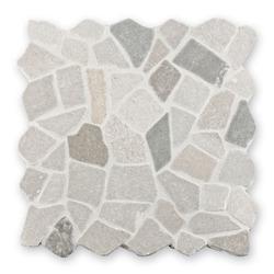Bärwolf RM-0009 mozaika z marmuru łamanego 30 x 30 cm