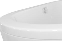 Besco Victoria - wanna wolnostojąca 160 x 75 cm