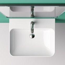 Catalano Green 60 - umywalka 60 x 50 cm