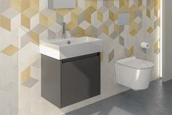 Catalano Premium 55 - umywalka 55 x 37 cm