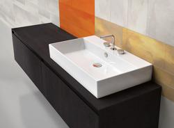 Catalano Premium 80 - umywalka 80 x 47 cm