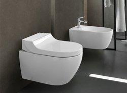Geberit Aquaclean Tuma Comfort urządzenie WC z funkcją higieny osobistej