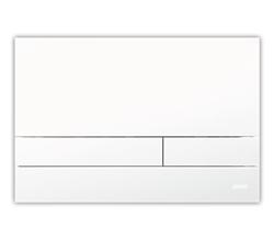 Werit Jomo SLK Plus 3w1 - stelaż podtynkowy do WC ściennego + przycisk Exclusive 2.1