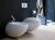 Laufen Alessi One - miska WC podwieszana, miniaturka zdjęcia #2