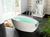 Marmite Riva XL - wanna wolnostojąca 170 x 77 cm, miniaturka zdjęcia #2